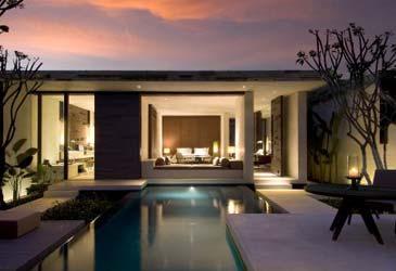 resort lighting